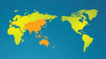 Asie-Pacifique