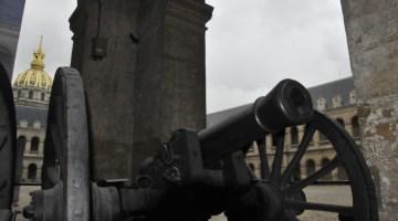 Musée Invalides