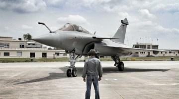 © Dassault Aviation - P. Dhaud