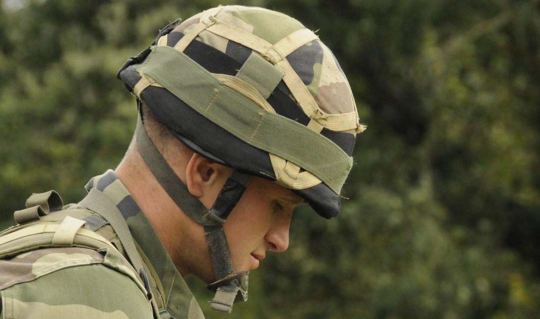 Soldat français 1