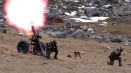 Mortier 120 mm