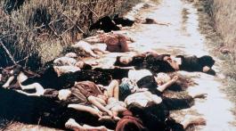 Massacre de My Lai (Vietnam).