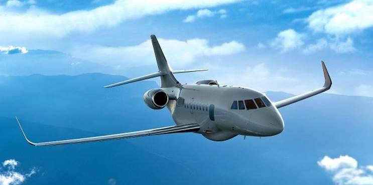 Crédit : Dassault Aviation