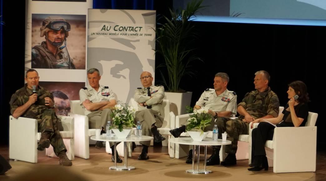 AU CONTACT : L'armée de Terre rénove son organisation Au-Contact-1