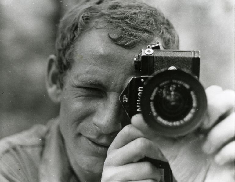 Gilles CARON