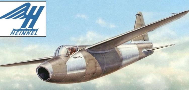 Heinkel 178