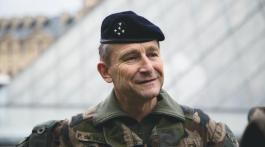 Général de Villiers