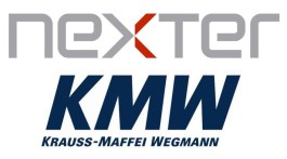 KMW-and-Nexter-Logo