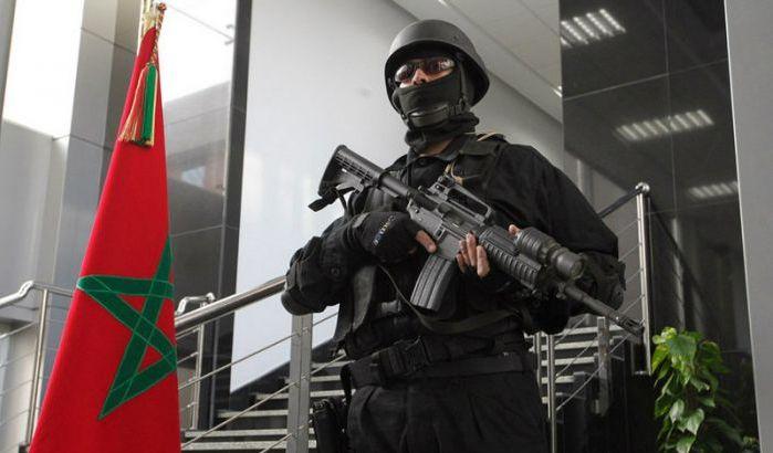 Maroc terrorisme 2