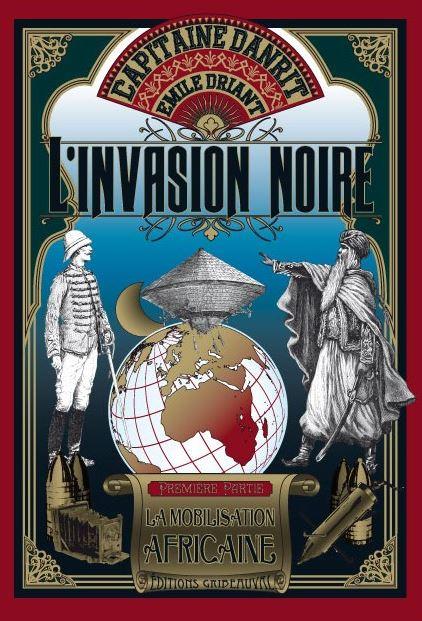 Invasion noire