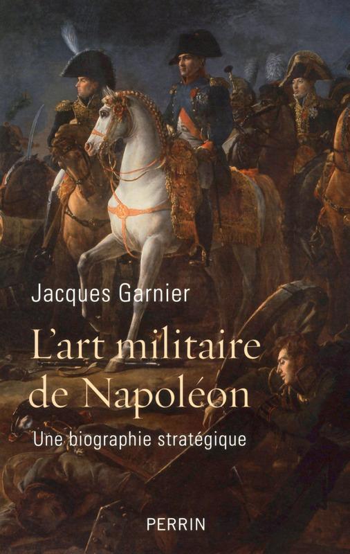 art militaire Napoléon