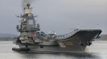PA Amiral Kouznetsov