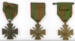Croix de Guerre 2