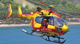 Crédit : Airbus Helicopters. A. Pecchi.