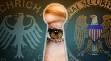 NSA BND
