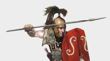 soldat romain 2