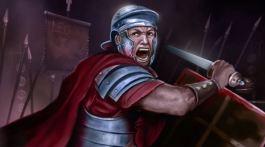 legionnaire-romain