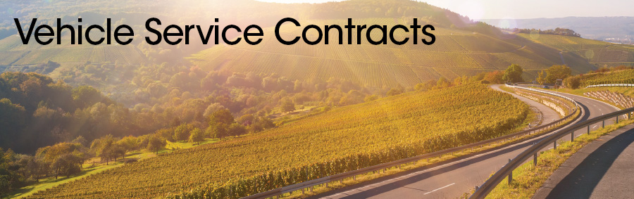 Acura Vehicle Service Contracts in Jacksonville, FL