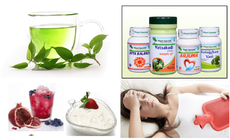 Natural Diet & Herbs for Ulcerative Colitis