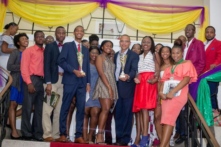 thebahamasweekly - Junior Achievement holds 38th annual awards - junior achievement bahamas