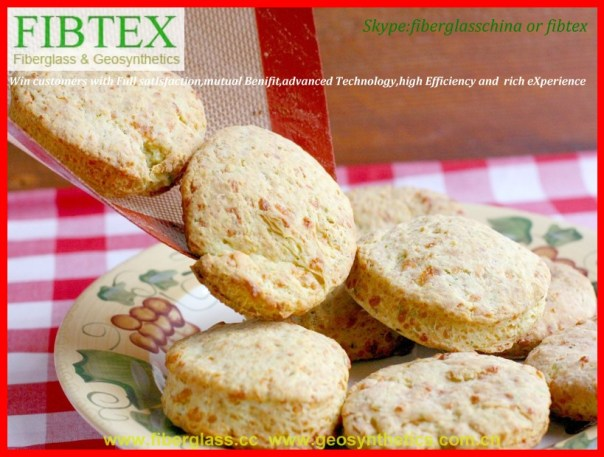 Fibtex Silicone baking mat
