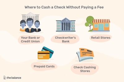 How and Where to Deposit Cash (Including Online Banks)