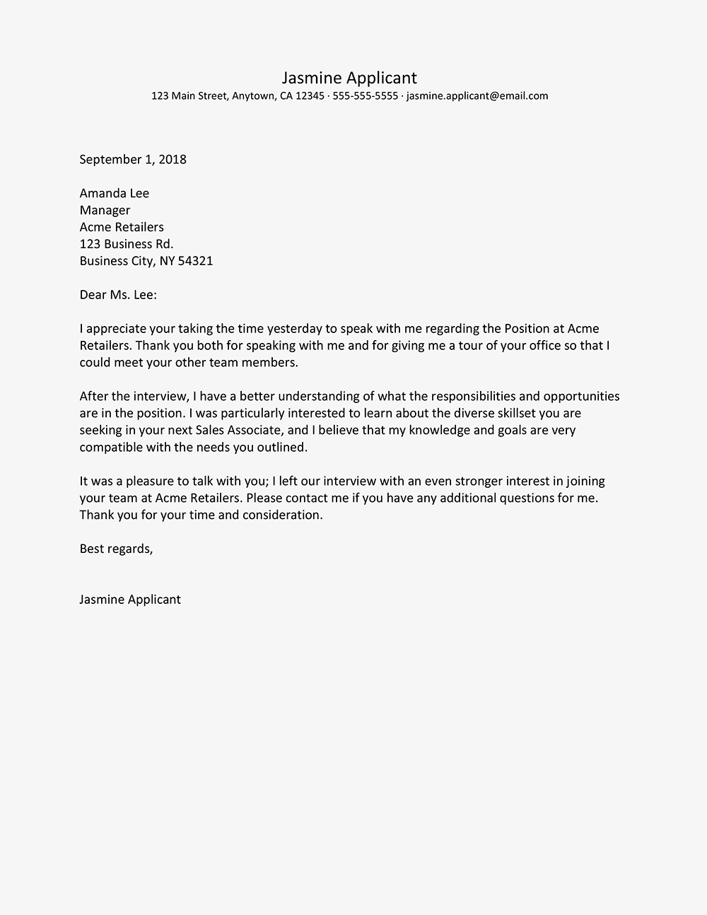 2018 06 follow up email after final interview interview follow up emails best of example email