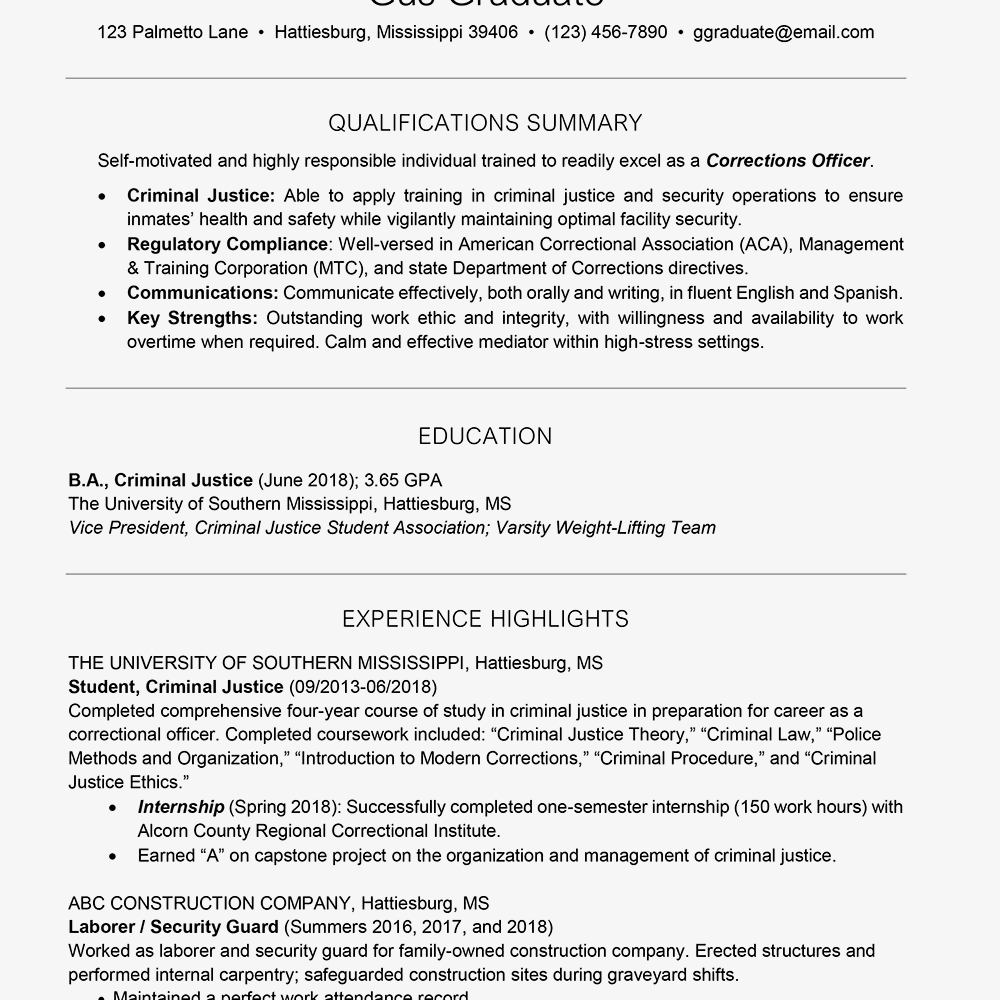 american english association resume template