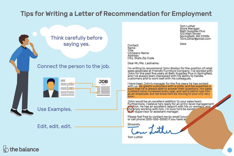 Sample Letter Of Recommendation For Probation Officer