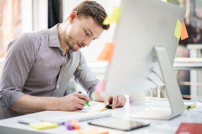 Important Job Skills for Graphic Designers