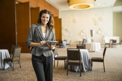What Is an Average Event Planner's Salary?