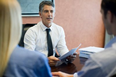 Private Lenders: Small Business Financing