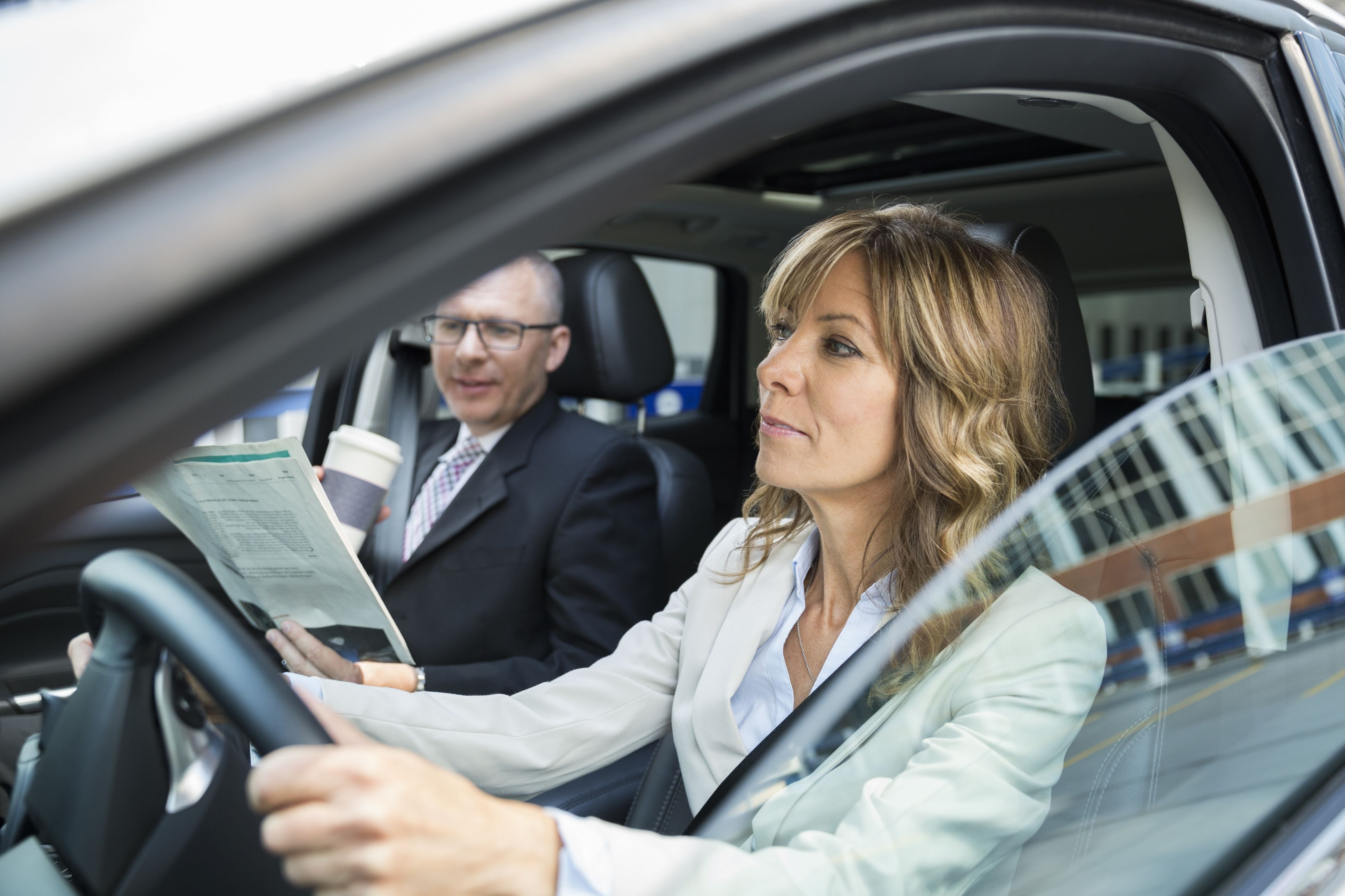 buying a car or leasing a car