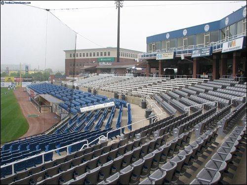 THE BEST of Daniel S Frawley Stadium (Wilmington Blue Rocks