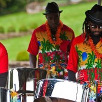Steel Drum Band - UK Wide Steel Drum Entertainment