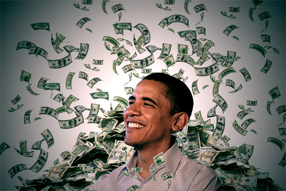 """Obama Says Cash to Iran for Hostages Just a """"Coinkydink"""""""