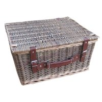 Buy Lakeland Wicker Storage Trunk