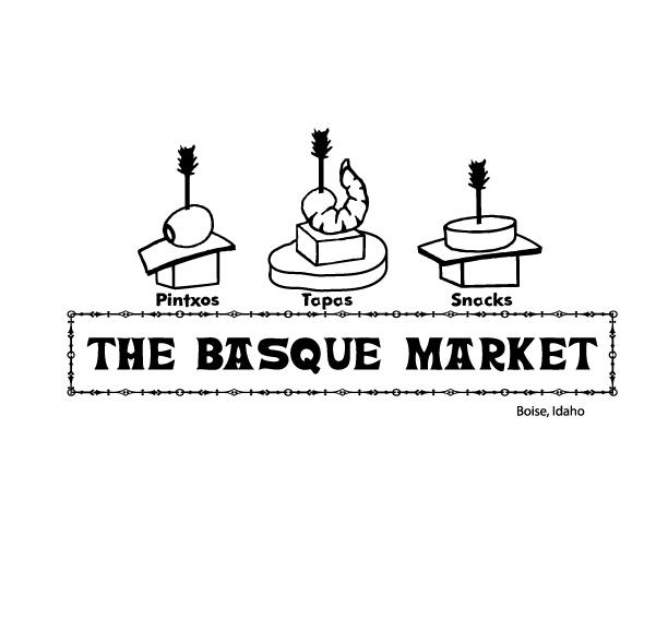The Basque Market - Snacks 02