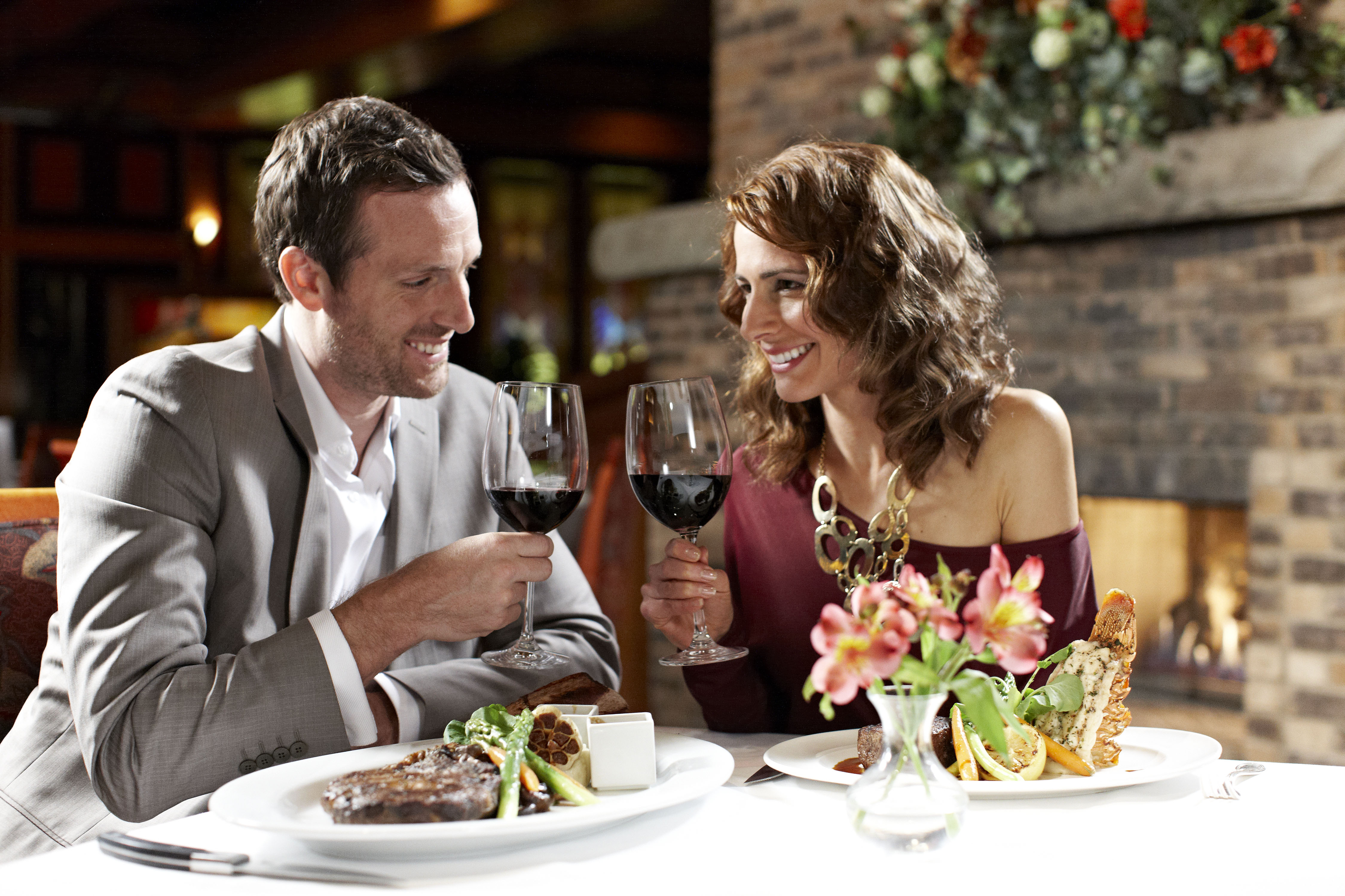 Romantic Dining Spots In Myrtle Beach For Valentines Day