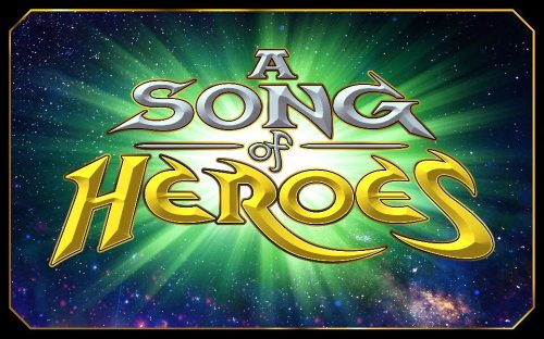 A Song of Heroes-Fantasy Webcomic