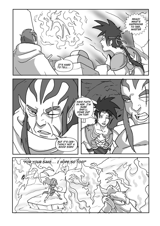 Issue 11, Page 47, Conflict