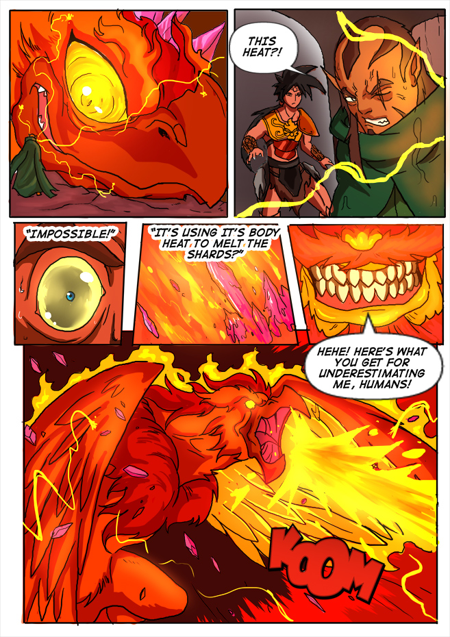 Issue 12, Page 10, Anger