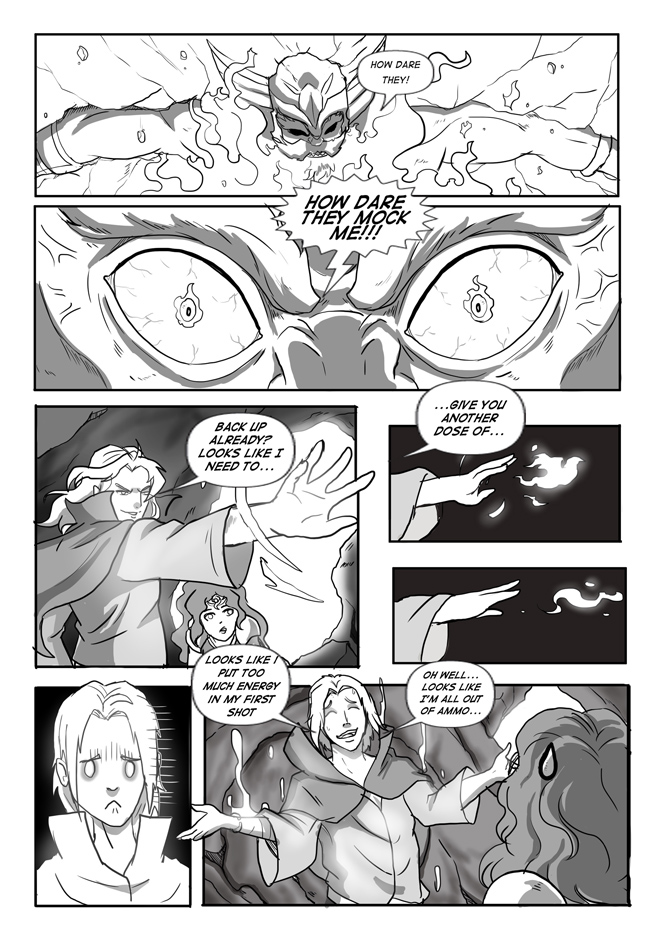 Issue 12, Page 27, Bad Timing