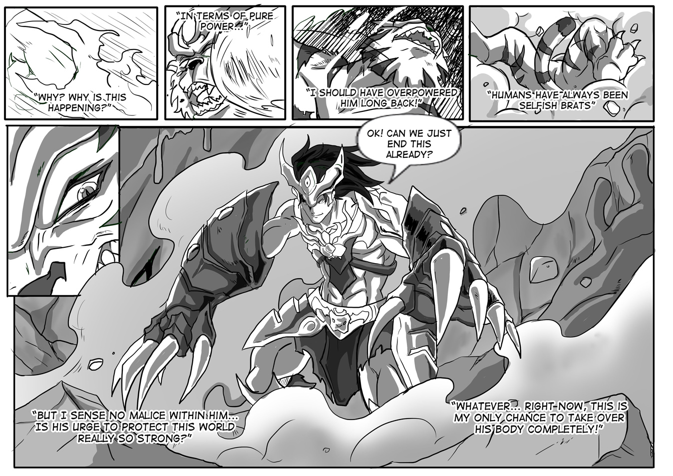 Issue 13, Page 41, Upgrade
