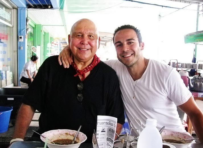 Loving Memory of my dad, Rudy.