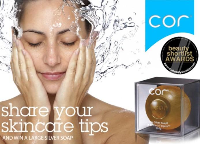cor silver comp
