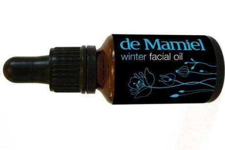 de_mamiel_winter_facial_oil