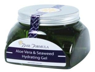 Aloe Seaweed gel