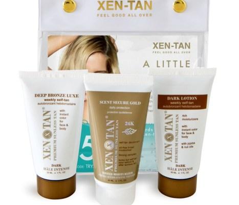 Xen-Tan minis