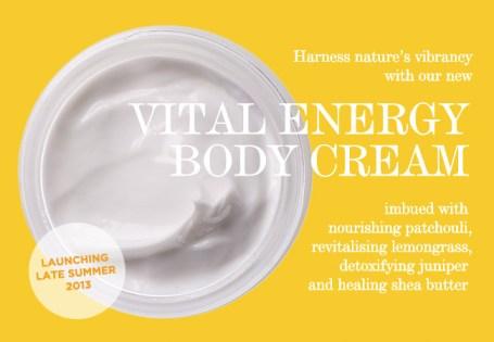ila body cream